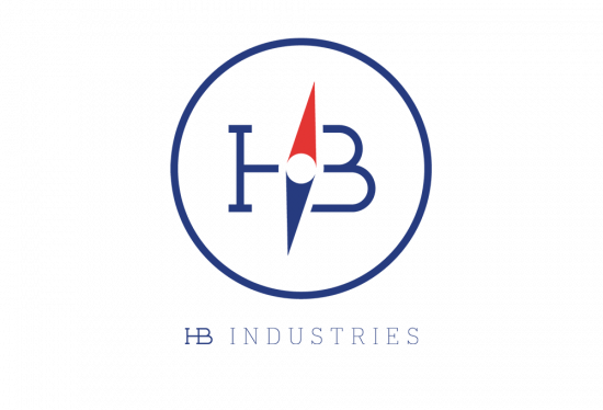 Le groupe HB Industries